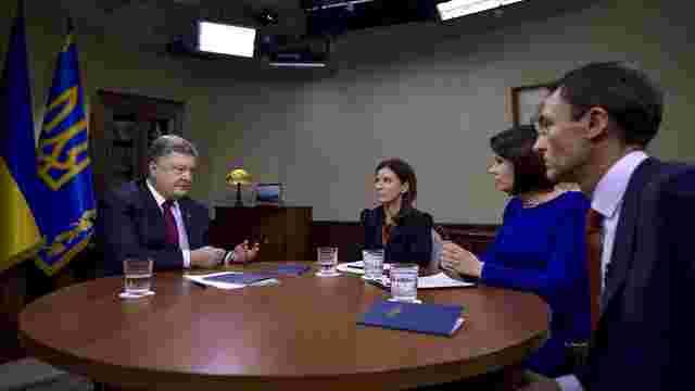 Президент пояснив деталі домовленостей останньої зустрічі нормандської четвірки