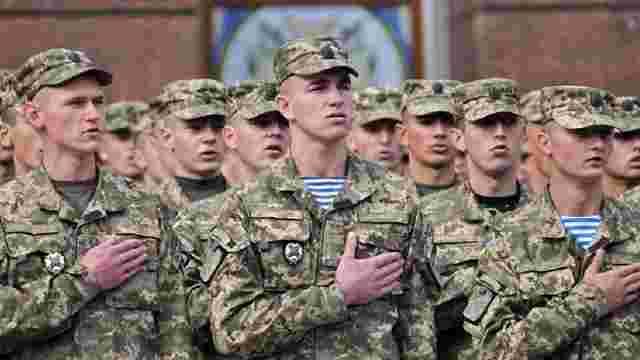 Голова ЛОДА ініціював перевірку зриву призову строковиків у Львові