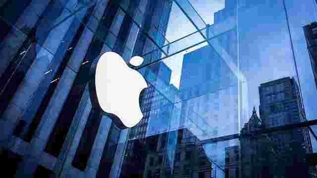 Продажі Apple впали вперше за 15 років