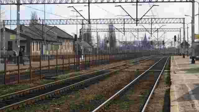 Польська залізниця відремонтує пункти пропуску на кордоні з Україною