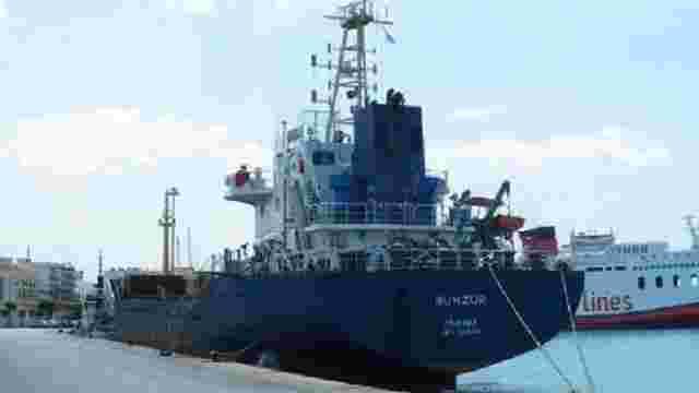 В Італії  затримані за транспортування наркотиків українські моряки отримали умовні терміни