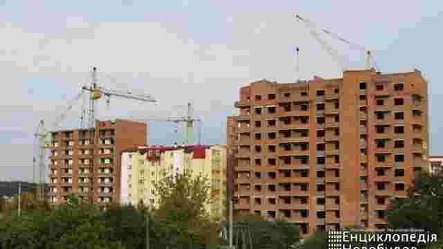 ДАБІ заборонила будівництво двох житлових комплексів компанії «Ірокс» у Львові