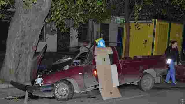 В Одесі винуватці кривавої ДТП порізали чоловіка, який спробував їх затримати