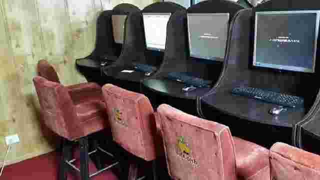 СБУ викрила мережу казино у зоні АТО