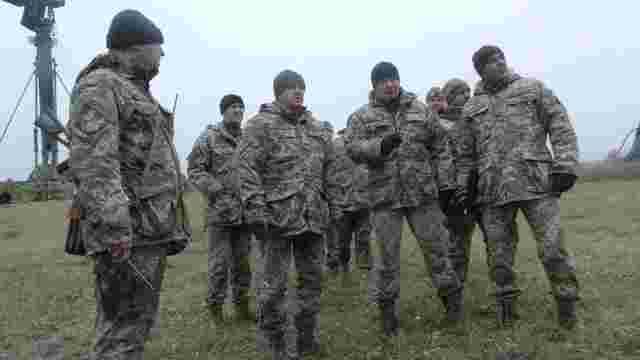 ЗСУ почали випробування нових українських засобів протиповітряної оборони