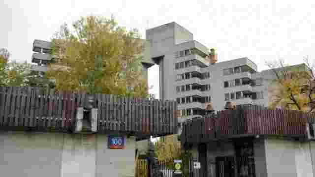 Польський суд забрав у Варшаві будинок у російських дипломатів