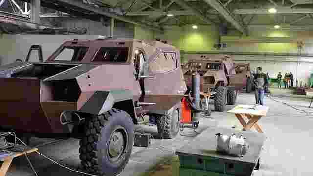 Львівський бронетанковий завод продовжить співпрацю з польським виробником сталі