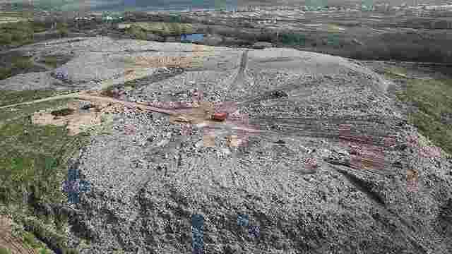 Визначена ділянка під нове львівське сміттєзвалище