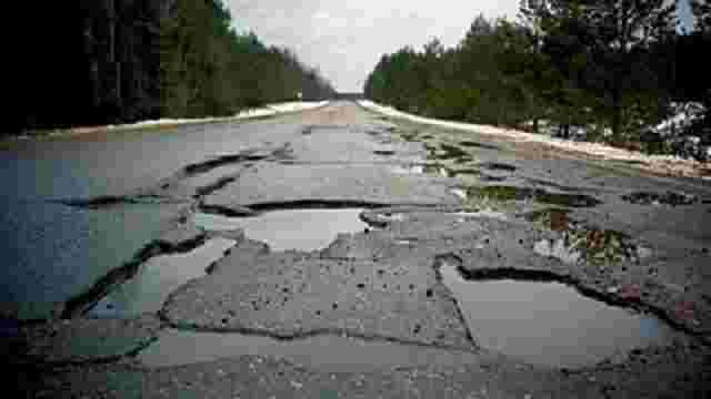 На Львівщині назвали найгірші регіональні дороги (онлайн-карта)