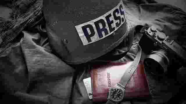 За останнє десятиліття у світі загинули понад 700 журналістів