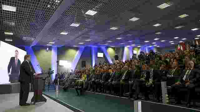 Порошенко виступив проти е-декларування військовослужбовців