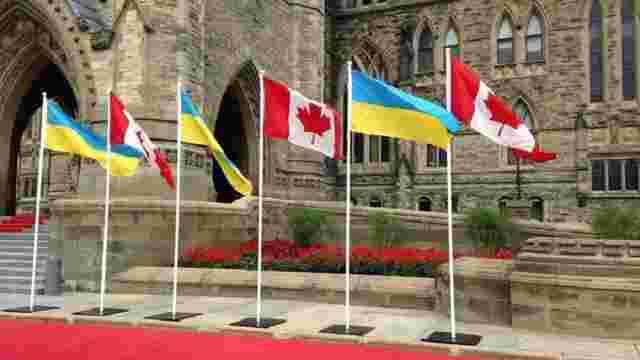 У канадській провінції Альберта запровадили офіційне свято українців