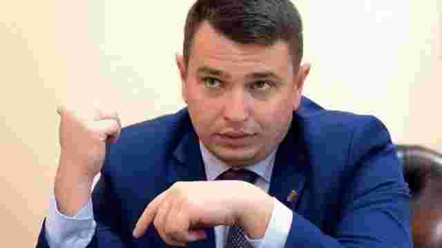 Справу «чорної бухгалтерії» Партії регіонів повернули в НАБУ на доопрацювання