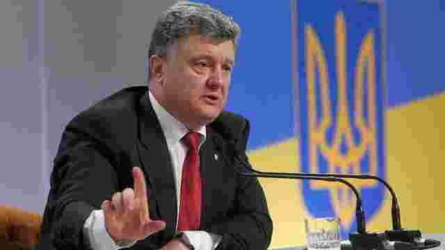Петро Порошенко додатково задекларував ₴1,9 млн доходу від банківських вкладів