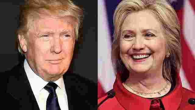 Світові біржі і курс долара миттєво реагують на підрахунок голосів на виборах у США