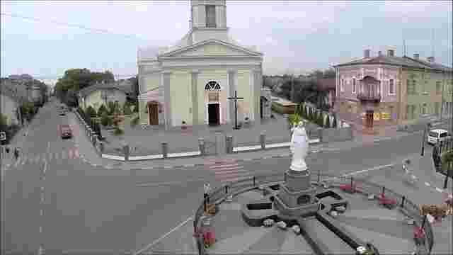 Івано-франківець обікрав на Стрийщині три церкви
