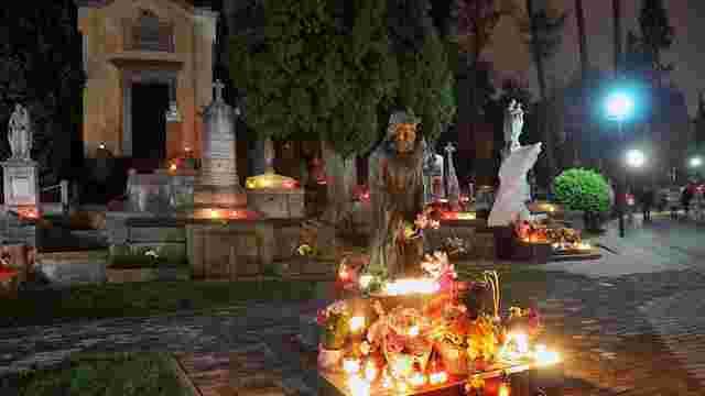 На Личаківському цвинтарі встановлять ще три камери для відеонагляду
