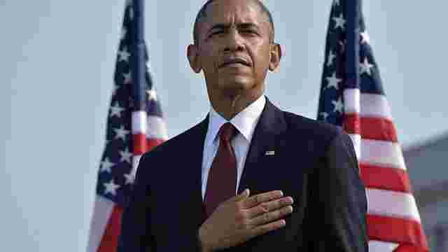 Барак Обама пообіцяв мирний перехід влади у США до Дональда Трампа