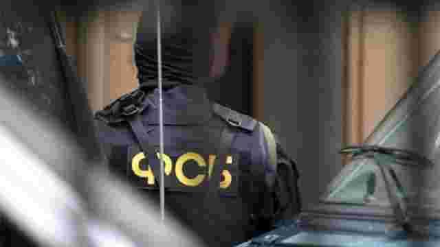 Російські ЗМІ оприлюднили відео затримання «українських диверсантів» в Криму