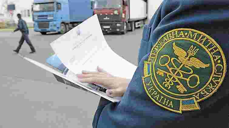 Львівських митників підозрюють у підробці документів на ввезення 10 тис. автомобілів