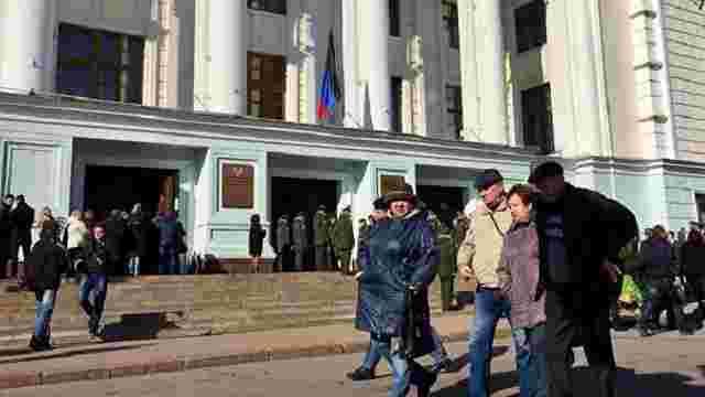 В «ДНР» заявили про затримання шістьох вбивць «Мотороли»