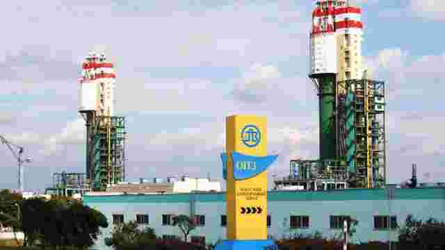 Стали відомі перші претенденти на придбання Одеського припортового заводу (оновлено)