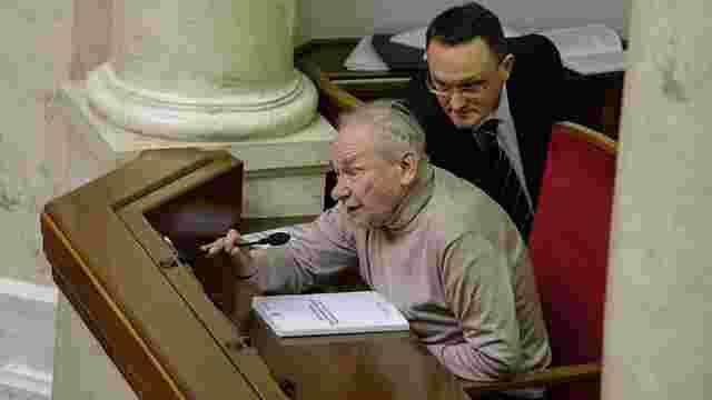 СБУ готує документи, щоб надати охорону Шухевичу