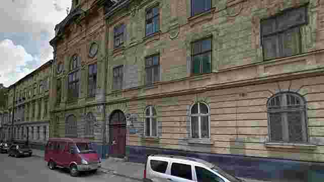 Через скарги сусідів суд зобов'язав львівську єврейську громаду відремонтувати свій будинок
