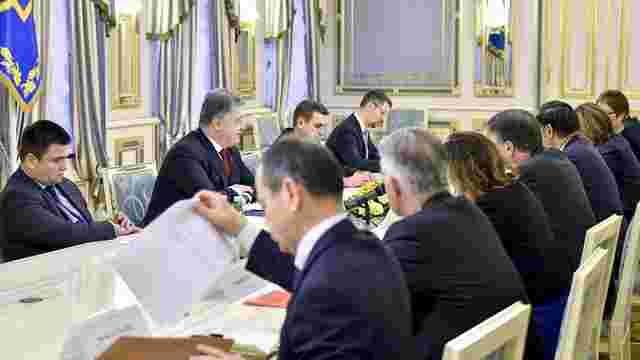 Посли країн G7 помітили стабілізацію економіки і успіх в реформах в Україні
