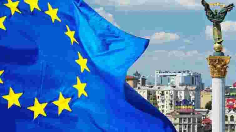 Рада ЄС схвалила надання безвізового режиму Україні