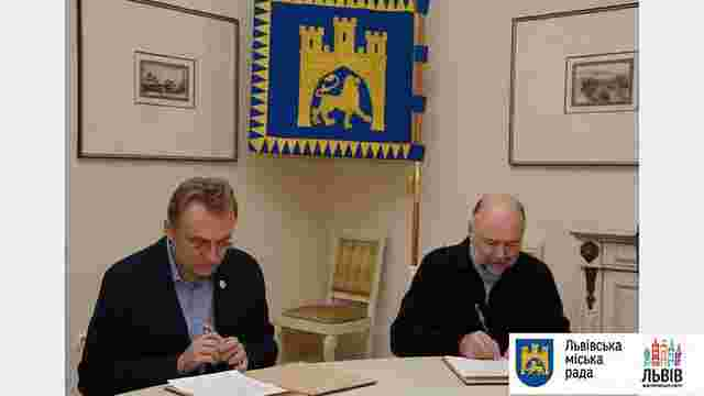 Вперше конгрес міжнародного ПЕН-клубу проведуть у Львові