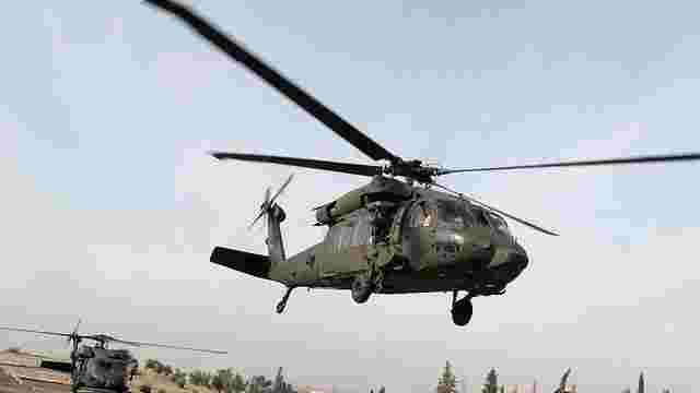 Пентагон припинив закупку російських вертольотів