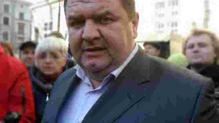 Львівський суд встановив ₴2 млн застави підозрюваному в хабарництві Юрію Гольцю