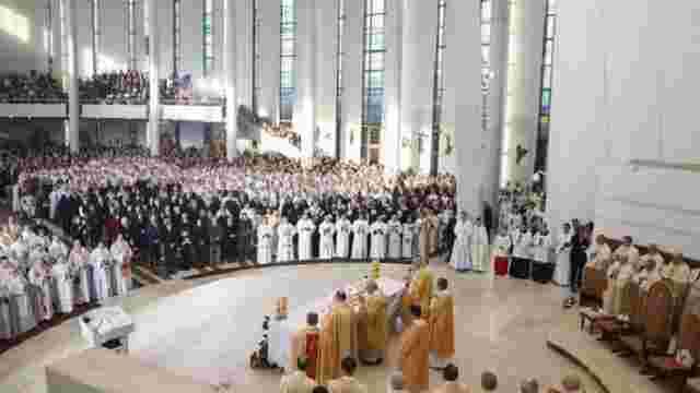 Ісуса Христа проголосили королем Польщі