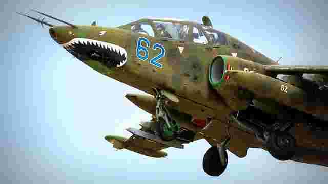 Українське підприємство продавало в Індію вкрадені в Збройних сил запчастини до бойових літаків