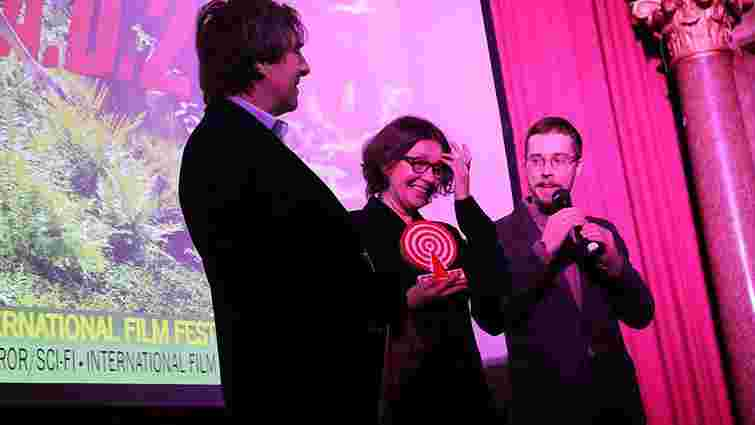 Фільм «Моя бабуся Фані Каплан» відзначили на кінофестивалі у Лондоні