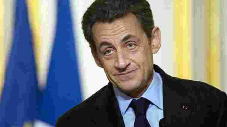 Екс-президент Франції Ніколя Саркозі заявив, що залишає політику
