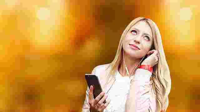 Vodafone запустив музичний сервіс в Україні