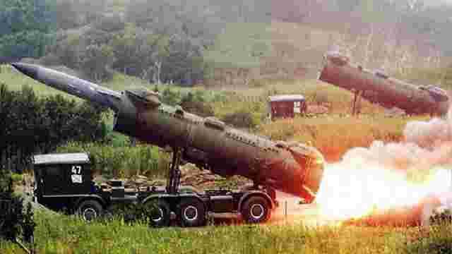 Росія перекинула в Калінінградську область ракети «Бастіон»