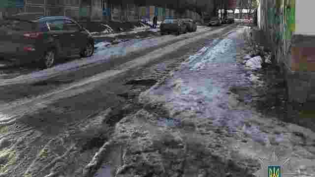 Чотири райадміністрації Львова не усунули недоліків з безпеки руху біля шкіл