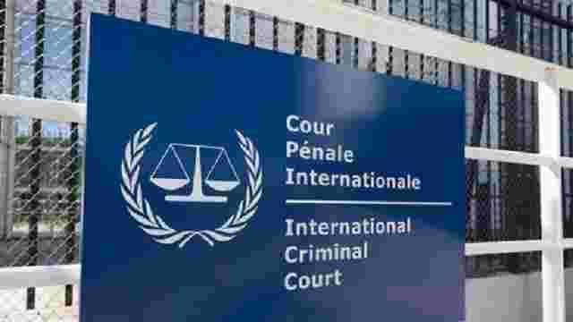 Суд в Гаазі визнав достатніми надані докази військових злочинів РФ на Донбасі, – Луценко