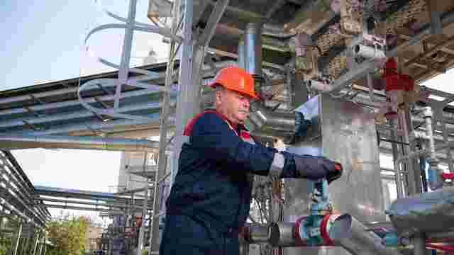 У грудні європейські компанії постачатимуть газ в Україну без посередників