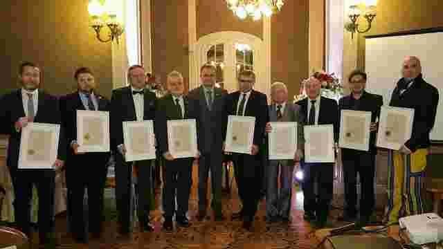 У Львові обрали 10 Почесних Амбасадорів
