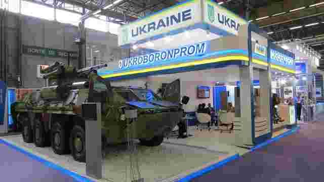 Більше половини військового виробництва простоює через недофінансування «Укроборонпрому»