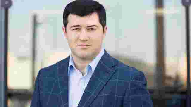 Насіров заявив, що ДФС не може перевірити е-декларації нардепів без згоди Верховної Ради
