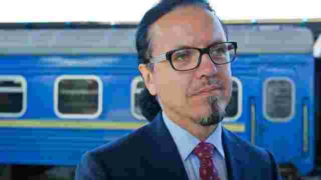 Голова «Укрзалізниці» запропонував публічно обговорити підвищення тарифів