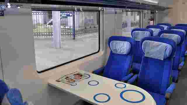 В «Укрзалізниці» пояснили, як дорожчатимуть пасажирські квитки наступного року