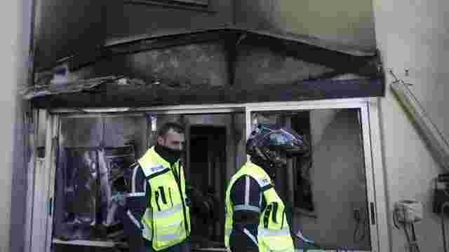 Українські літаки приєдналися до гасіння пожеж в Ізраїлі