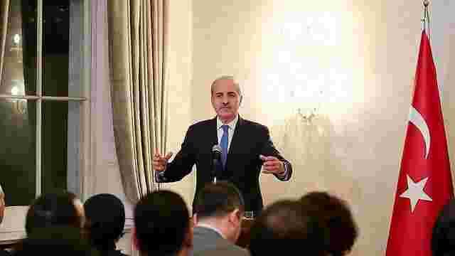 Туреччина засуджує анексію Криму, попри нормалізацію стосунків з Росією, - віце-прем'єр