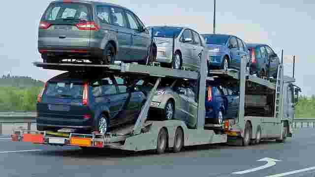Мінінфраструктури спростило сертифікацію автомобілів зі США